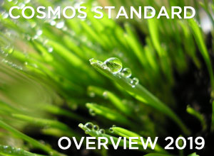 COSMOS standard overview 2019 Kialab